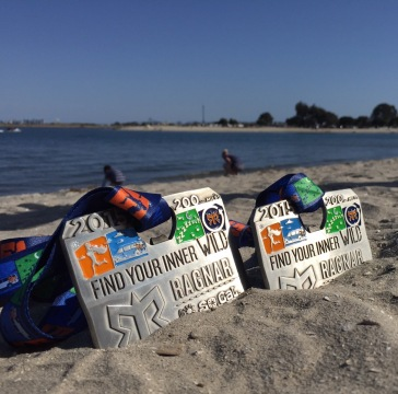 Ragnar Relay So Cal Recap Part 3