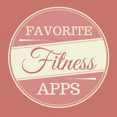 Favorite Fitness Apps