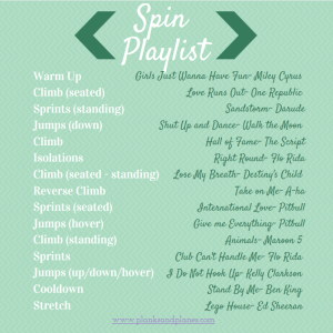 SPIN PLAYLIST 5.9