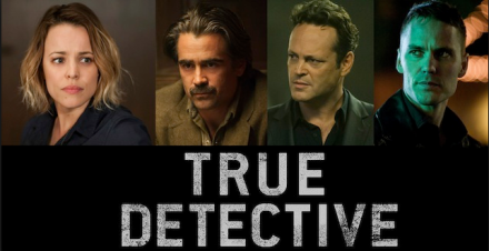 Day in the life of true detective