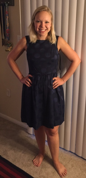 Ivy + Blu Mario Dress Stitch Fix
