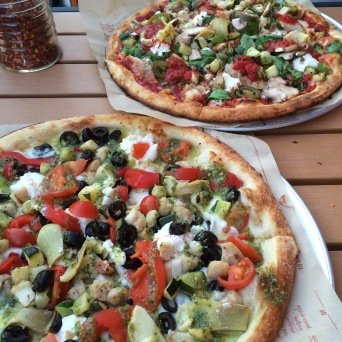 Weekend Recap Blaze Pizza 2